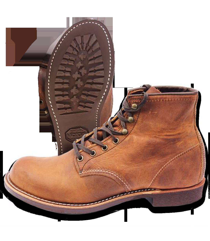 Redwing Boot Repairs | The Boot Repair Company
